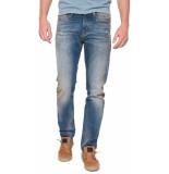 Denham Razor jeans blauw
