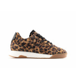 Rehab Acca leopard natural bruin
