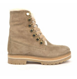 Alpe Boots beige