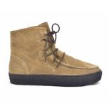 Ca'Shott Boots beige