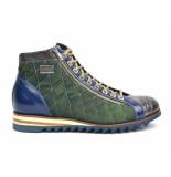 Harris Boots groen