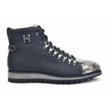 Harris Boots zwart