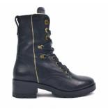 Via Vai Boots zwart