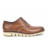 Cole Haan Sneakers cognac