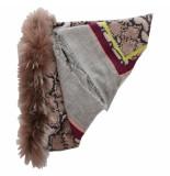 Mala Alisha Arriba + fur