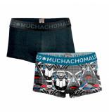 Muchachomalo Men 2-pack trunks prostethics
