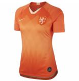 Nike Nederlands elftal dames thuisshirt groenen 14 oranje