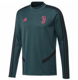 Adidas Juventus training top 2019-2020 groen