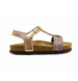 Kipling Champagne sandalen rio 1