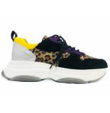 Lazamani Sneakers leopard
