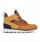 Timberland Junior killington hiker chukka wheat beige
