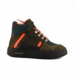 HIP Sneakers groen