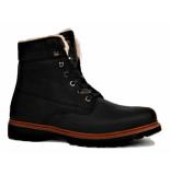 Panama Jack Boot 03 aviator c2 zwart