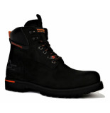 Panama Jack Boot amur urban zwart