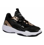 Vingino Sneaker vincia zwart