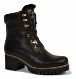 Panama Jack Boot brooklyn zwart