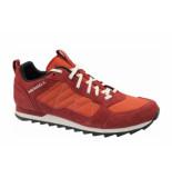 Merrell Alpine sneaker rood