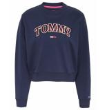 Tommy Hilfiger Sweatshirt dw0dw07555