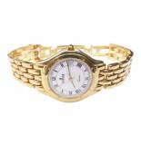 Christian Lorex horloge