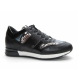 DL Sport 4439 zwart