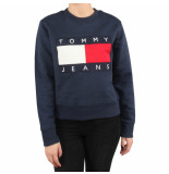 Tommy Hilfiger Tjw tommy flag crew