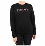 Tommy Hilfiger Tjw essential logo sweatshirt