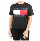 Tommy Hilfiger Tjw tommy flag tee