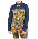 Versace Shirt vdp215