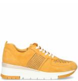 Tamaris Neele sneaker geel