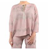 Missoni Camicia roze