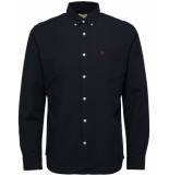 Selected Homme Overhemd oxford button down regular fit