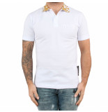 Versace Polo 621 wit