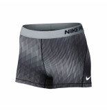 Nike W np cl short 3in stairstep 831238-012