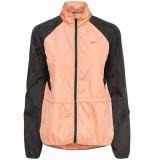 Only Play Ayva run jacket 15139300 zwart
