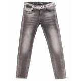 ZHRILL Pantalon d519622 mia zwart