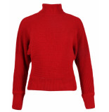 NA-KD Pullover 1100-000337 rood