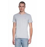 Victim T-shirt met korte mouwen