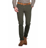 Campbell Chino groen