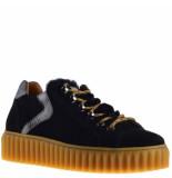 Voile Blanche Sneakers zwart