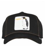 Goorin Bros. Cap waddler zwart