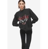 Anine Bing Sweater saint zwart