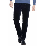 Dutch Dandies Mix & match pantalon blauw