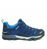 Meindl 3812 tereno gtx blauw