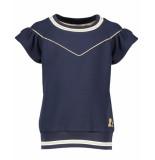 NoNo T-shirt n911-5402 blauw