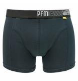 PFM Underwear Color blauw