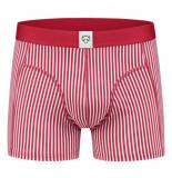A-dam Tjeerd boxershort rood