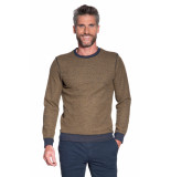 Campbell Sweater geel