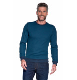 Campbell Sweater blauw