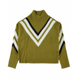Name It Pullover 13172478 nlfsiona groen