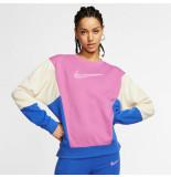 Nike Sportswear womens crew ck1402-691 rood